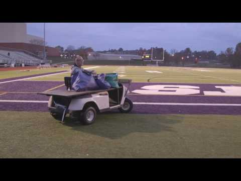Athletic Equipment Management at McKendree University (BearChat)