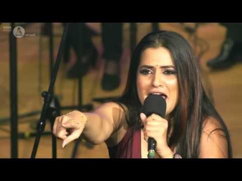 Sona Mohapatra   Chura Liya Hai  with BBC Philharmonic
