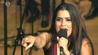 Sona Mohapatra -  Chura Liya Hai LIVE with BBC Philharmonic