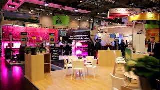 Gambar cover IPM Essen 2018 - Tour of the Halls