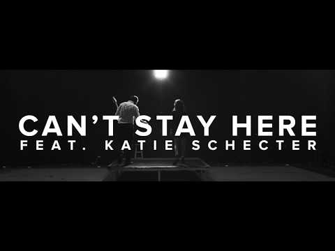 Ron Pope - Can't Stay Here (Official Music Video)