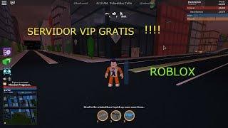 ROBLOX VIP SERVER JAILBREAK GRATIS (LINK IN DESCRIPTION)