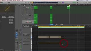 Logic Pro X 10.4.0 - New Studio Horns Instrument review/tutorial (1)