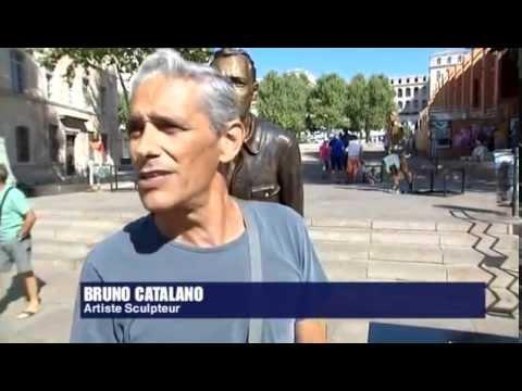 Bruno Catalano Marseille 2013
