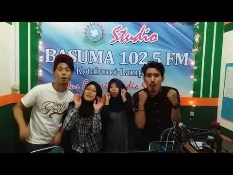 Basuma fm feat. Gub3rnur band