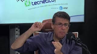 ¡Apple lanza un nuevo iPod! 2da parte de lo que pasó en Google I/O y tus ¿? - ¡Resuélveme Tecnético!