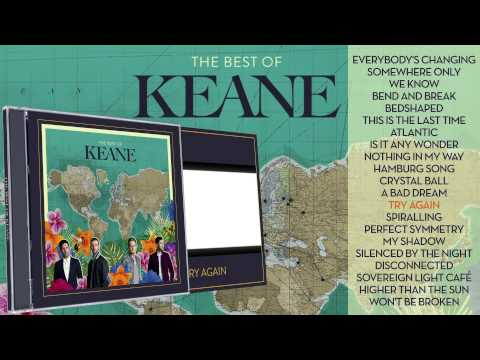 Keane - The Best Of Keane (Albumplayer)