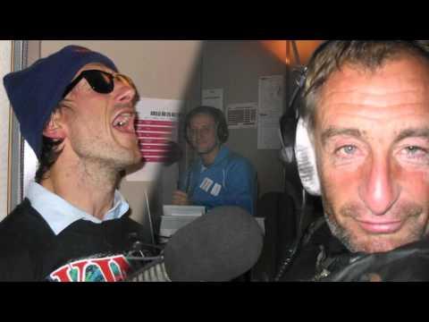 Alain de Brest & Bruno du Touring - Libre Antenne [ MAX le STAR SYSTEM ]