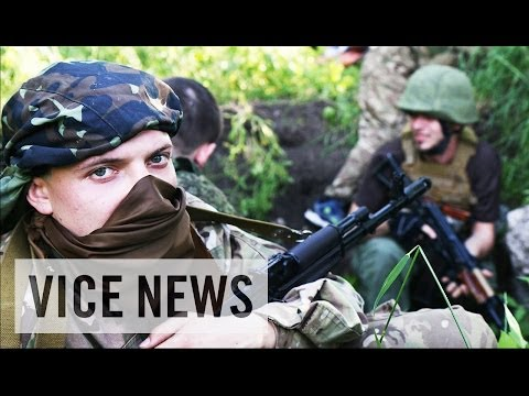 The Battle for Donetsk International Airport: Russian Roulet