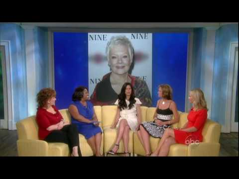 ABC The Gates Rhona Mitra Interview HD