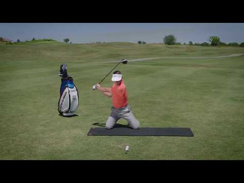 Ageless Golf with Sean Foley  Bringing You to Your Knees