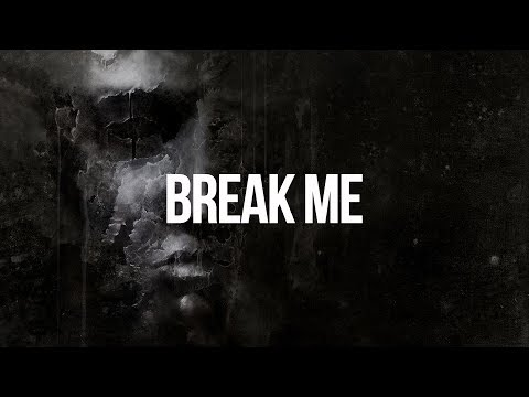 FREE Deep Inspiring Storytelling Rap Beat - Break Me @CALIBERBEATS