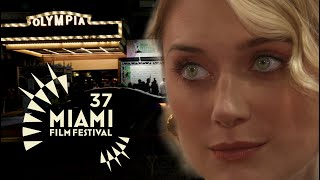 Red Carpet Open Miami Film Festival 2020