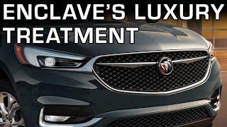 Buick's Future Is Avenir - Autoline After Hours 374