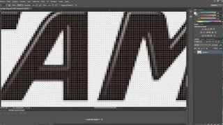 Tutorial Photoshop - Transformar imagem em PNG