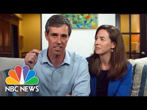 Tamo - Beto O'Rourke Announced He Is Running For President