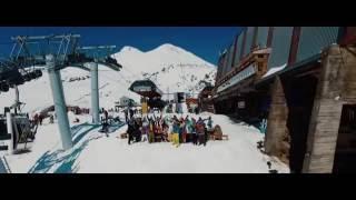 Тур по Северному Кавказу