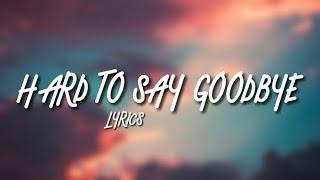 Ekali Illenium Hard To Say Goodbye Lyrics.mp3