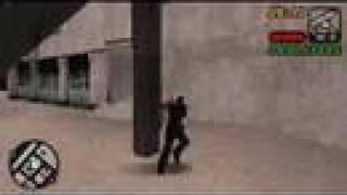 GTA LCS: Secret #3 V1 Funny