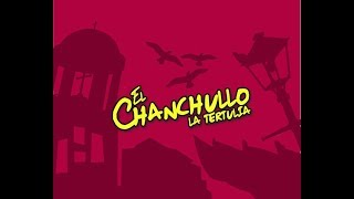 El Chanchullo - 540