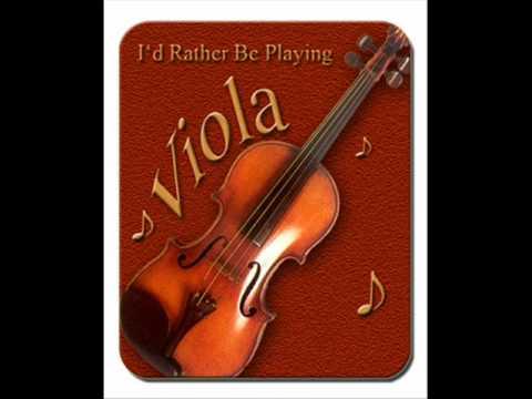 F. Seitz - Concerto No.3 in C minor (allegro risoluto) VIOLA Y PIANO