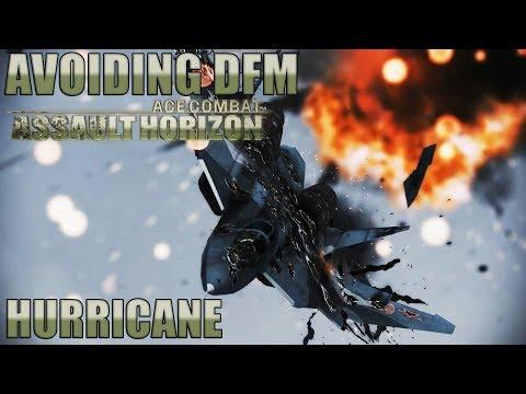 Assault Horizon: Avoiding DFM - Hurricane