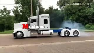 World's Largest truck in Action Extreme Mining Dump Truck BelAZ-75710=#Mr.choco