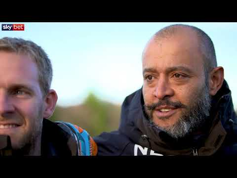 Nuno Espírito Santo - Sky Bet Championship Manager of the Month