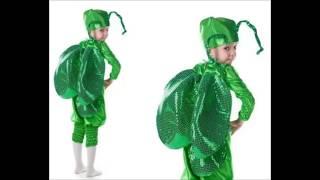 костюм Жук Светлячок Детский  Магазин GrandStart.ru
