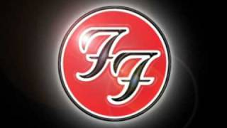 Watch Foo Fighters Kung Fu Fightin video