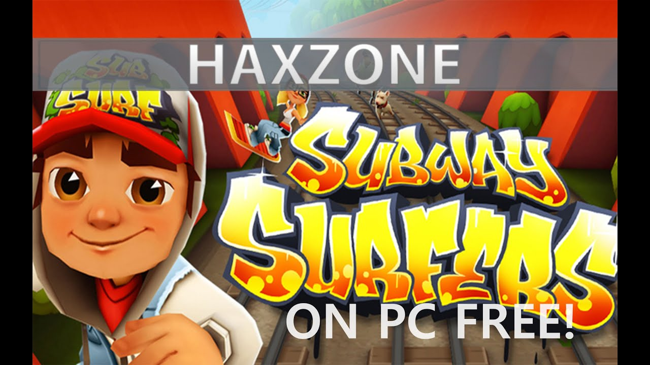 subway surfers pc games free download
