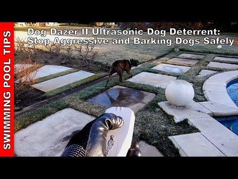 dog-dazer-ii-ultrasonic-dog-deterrent:-stops-aggressive-dogs-safely!