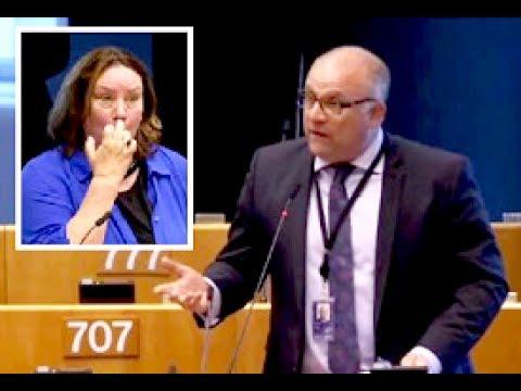 Delay in Sri Lankan counter-terrorist bill is justifiable - James Carver MEP