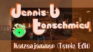 Gambar cover Dennis B Tonschmied - Katzenjammer (Tetris Edit)