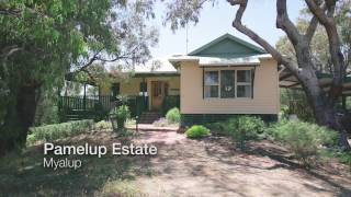 pamelup estate myalup sarah kinsey ray white uxcel properth productions