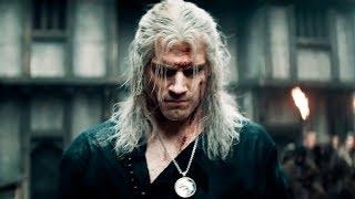 Ведьмак (1 сезон) — Русский трейлер (Озвучка, 2019)
