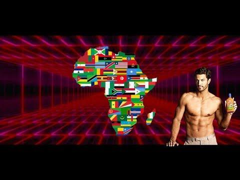"Toto AFRICA PARODY ""Africa"" ~ Rucka Rucka Ali"
