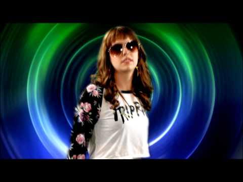"E-Rocker ft. Dirty D & Queen Bre ""Party Planet"" Official Video"