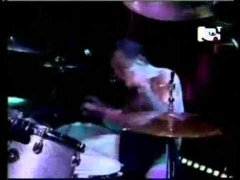 Metallica - The Wait (Killing Joke Cover)