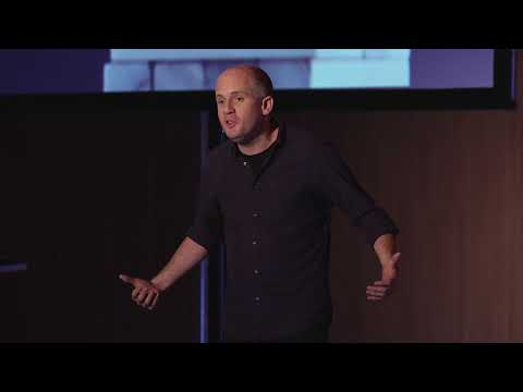 How to stop fighting against time. | Oliver Burkeman | TEDxUniversityofNicosia