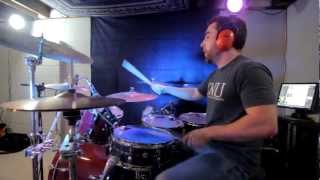 Find the Real - Alter Bridge | Drum Cover