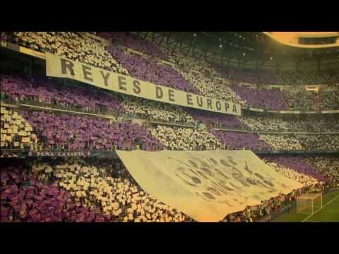 Real Madrid-Atlético Madrid | Champions League Final 2014