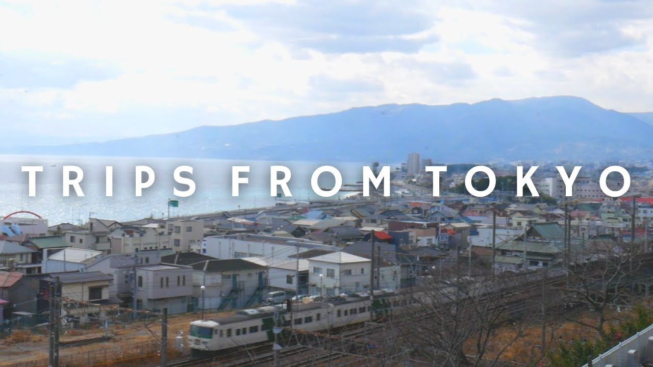 Off The Beaten Path Trips From Tokyo