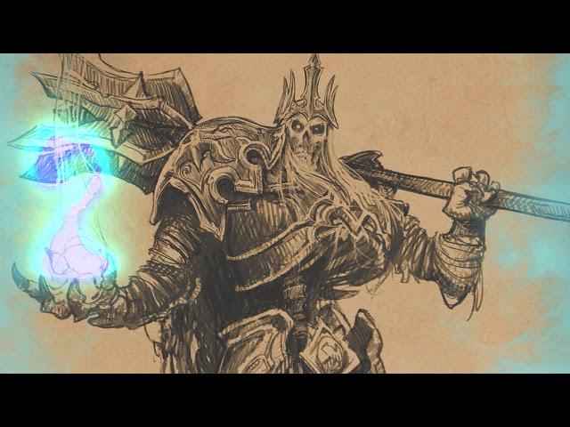 Le livre d'Adria – un bestiaire de Diablo - artbook officiel