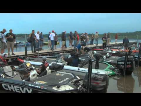 2013 FLW TV | Grand Lake