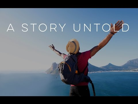 A Story Untold - Motivational Video