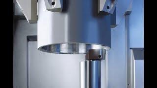 VLC 500 CM - Coupling Machining