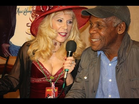 Danny Glover talks about stardom & sex with Dr Susan Block at the Hollywood Show
