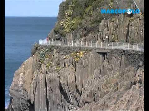 La Via dell'Amore: la passeggiata più romantica delle Cinque Terre