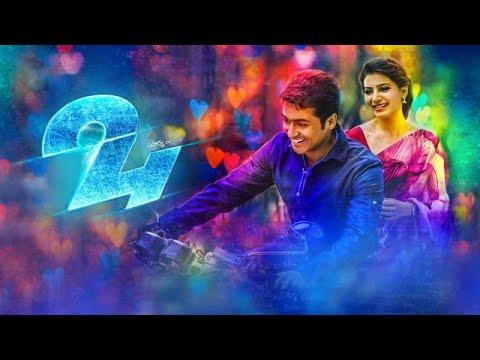 Download TIME STORY (24) New Hindi South Dubbed Full Movie 2021 || Suriya, Samantha|| New Blockbuster Film